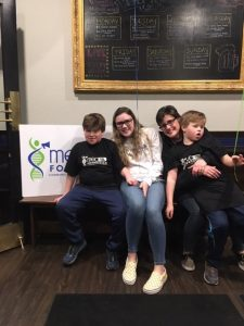 Dine and Donate 2019