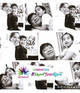 Rare Disease Day Fundraiser Photo
